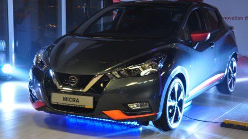 Nowy Nissan Micra generacja V 022