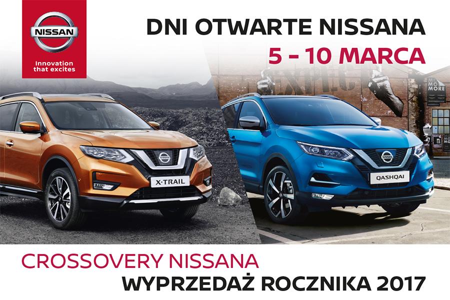 Dnie Otware Nissan 2018