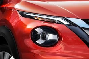 Nissan-Juke-halogeny