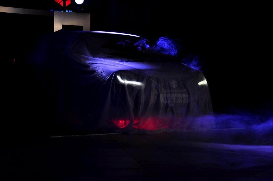 Nowe Suzuki Baleno