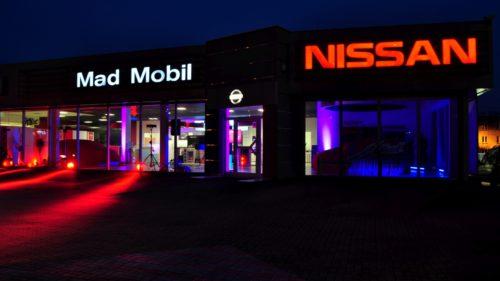 Nowy Nissan Micra generacja V 001