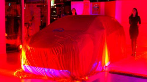 Przedpremierowa prezentacja Nissana Micra