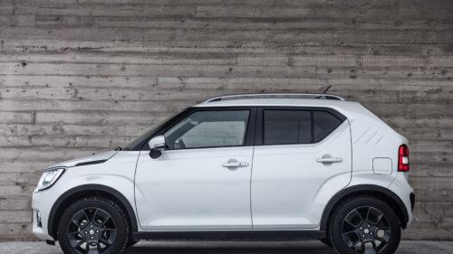 Suzuki Ignis - 2