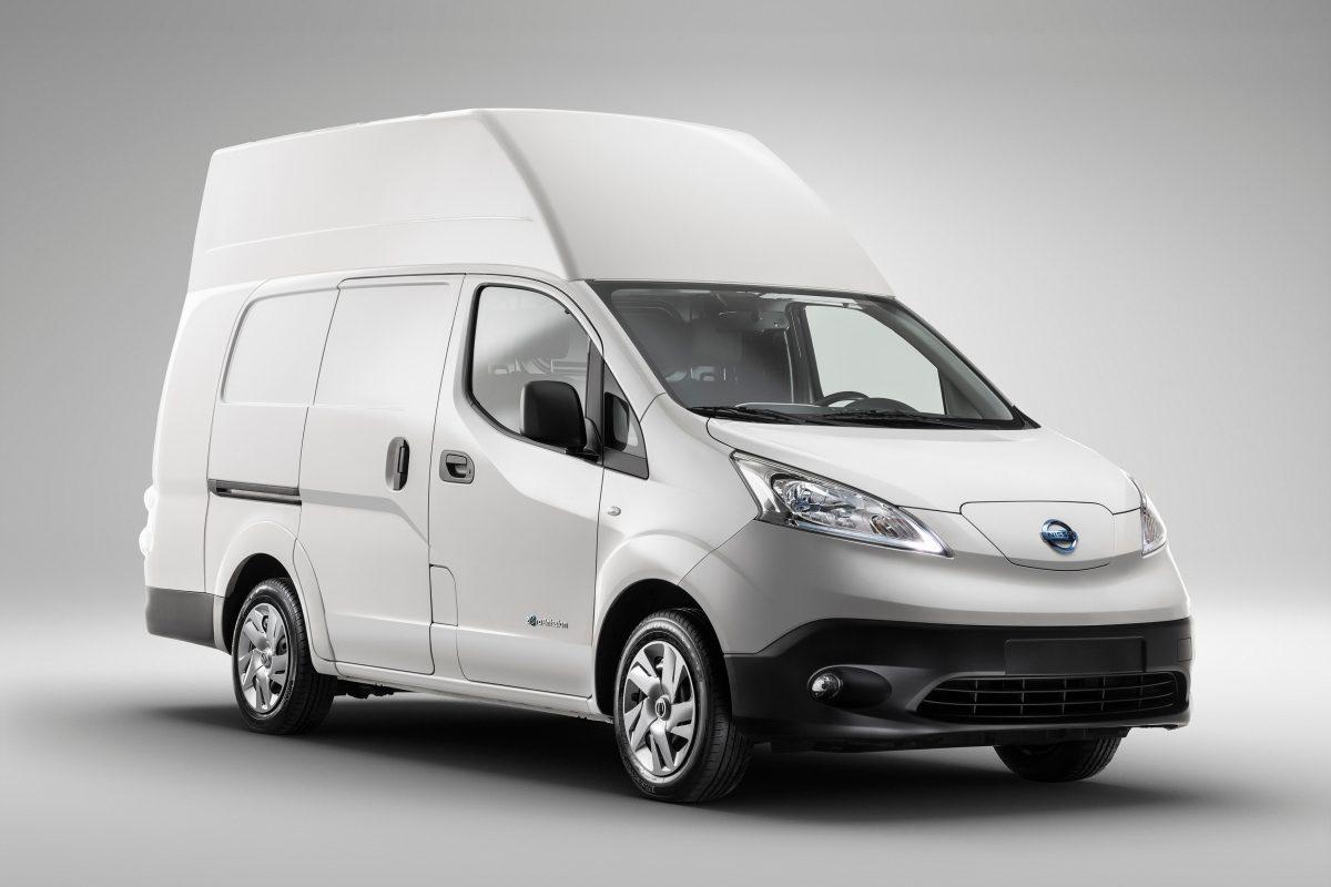 Nissan e-NV200 XL